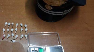 Reggio, inseguimento fra San Leo e Bocale: arrestato un rapinatore