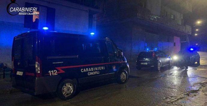 Cadavere carbonizzato rinvenuto a San Giovanni di Gerace