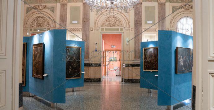 Musei vuoti e centri commerciali pieni. Un flop la giornata della cultura