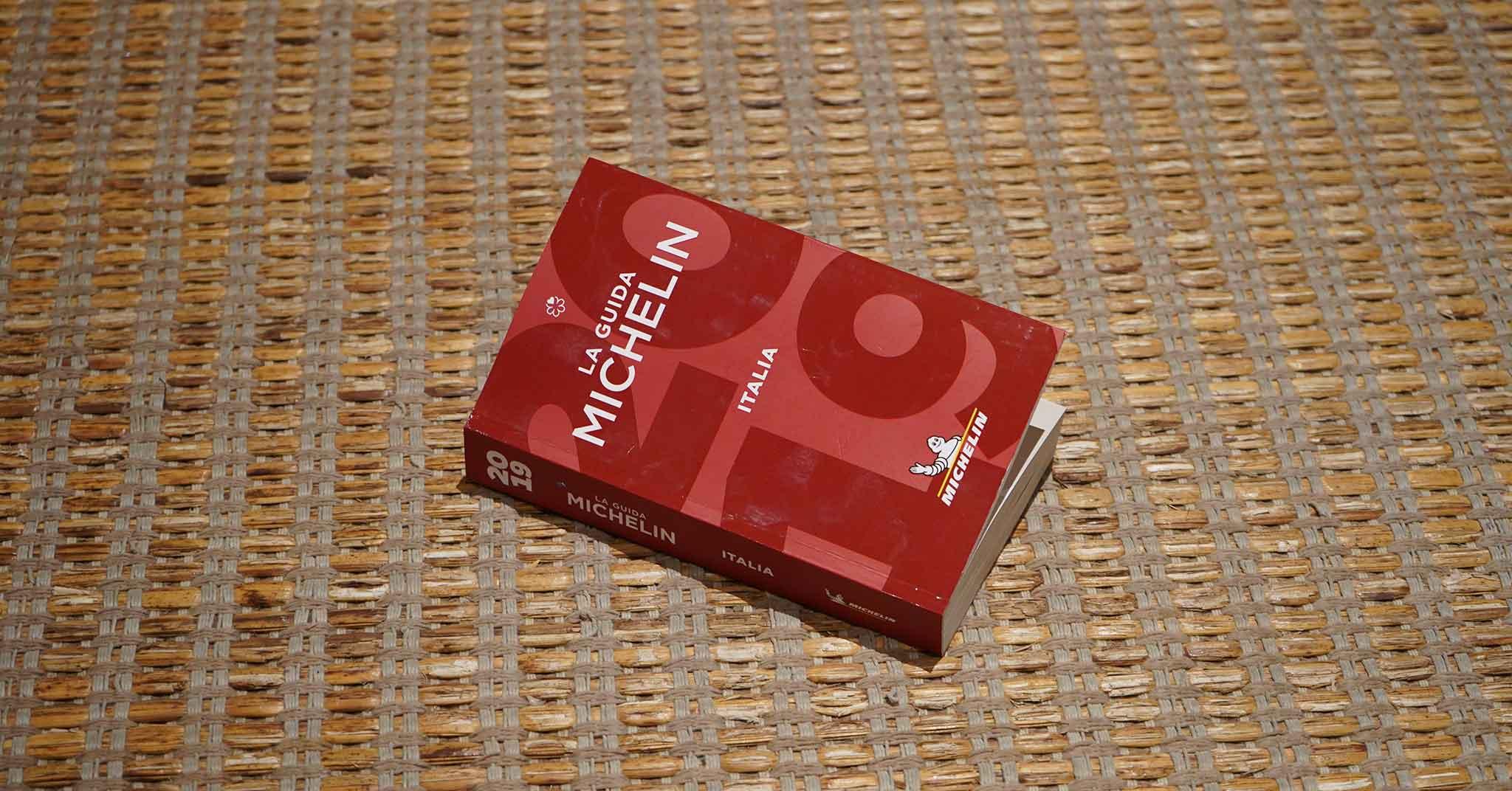 Il Gambero Rosso e Qafiz al top. Stella confermata dalla Michelin