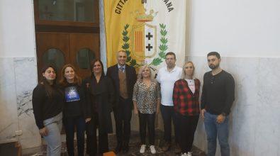 Minori e scuola, il garante Mattia incontra la delegazione portoghese