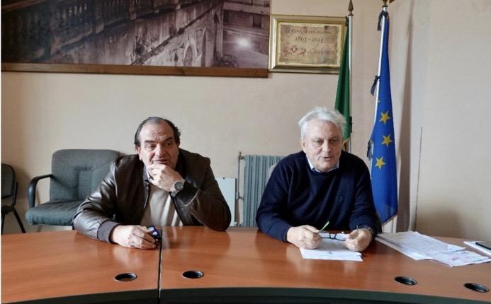 Caulonia, Tucci frena le polemiche. «Dal dissesto zero aumento tasse»