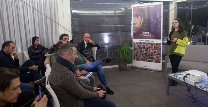 """Contenitore di idee"", arte, live musici e incontri culturali al Medinblu"