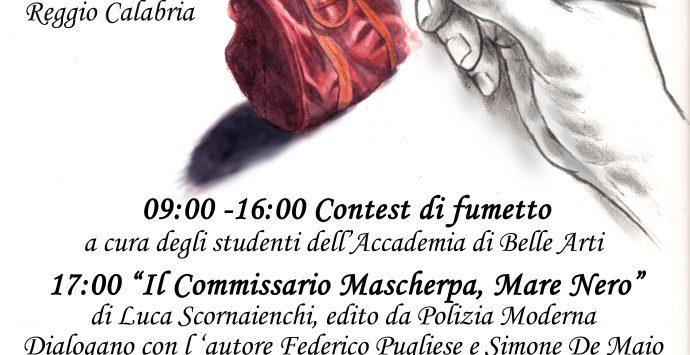 La fondazione Scopelliti lancia il contest per ricordare il Giudice