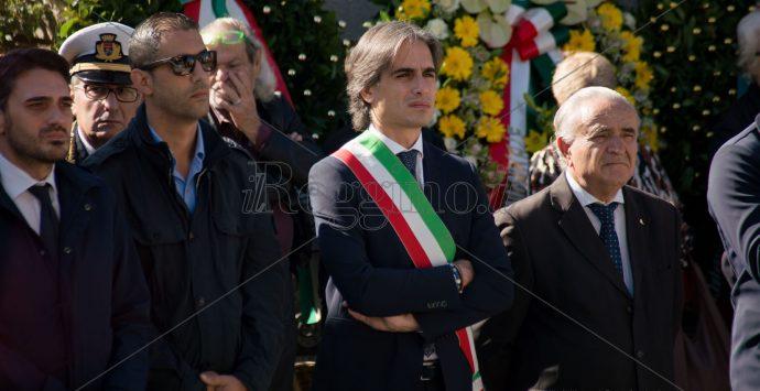 Due novembre, Falcomatà e Morosini contro chi getta i rifiuti in strada
