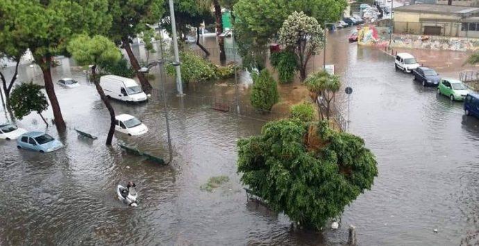 Rapporto clima Legambiente, per Reggio piove ancora sul bagnato