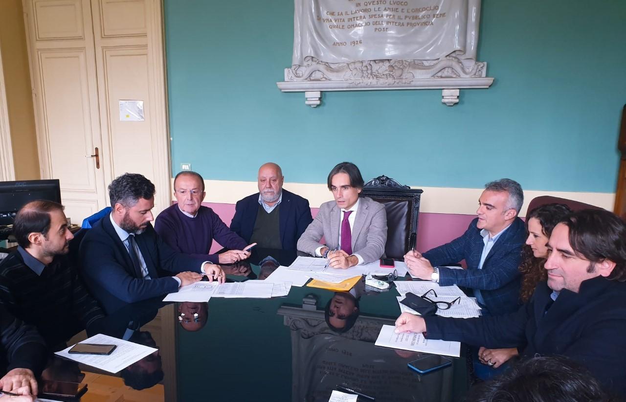 Coni Calabria: «Piscina comunale di Reggio Calabria? Si farà»