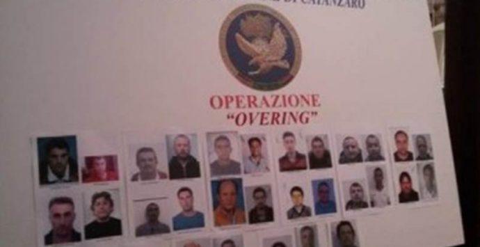 Operazione Overing, le decisioni della Cassazione per 12 imputati