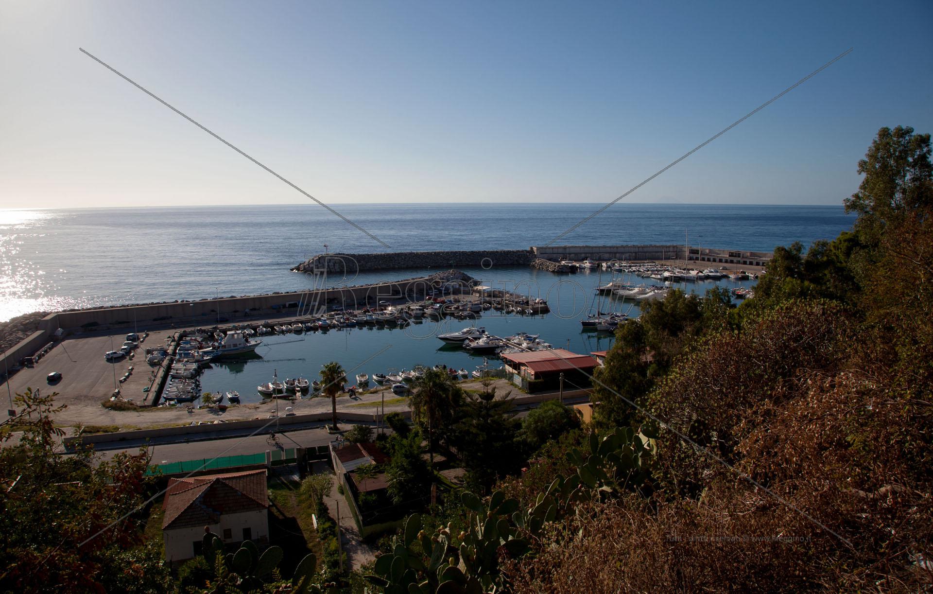 Nel mirino le concessioni caotiche del porto di Palmi. Parla l'ex gestore