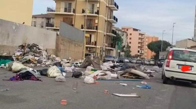 """Reggio, la """"zona franca"""" Ciccarello continua ad essere in emergenza"""