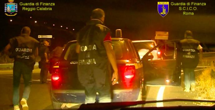 """Operazione """"Magma"""", durissimo colpo al clan Bellocco: 45 arresti"""