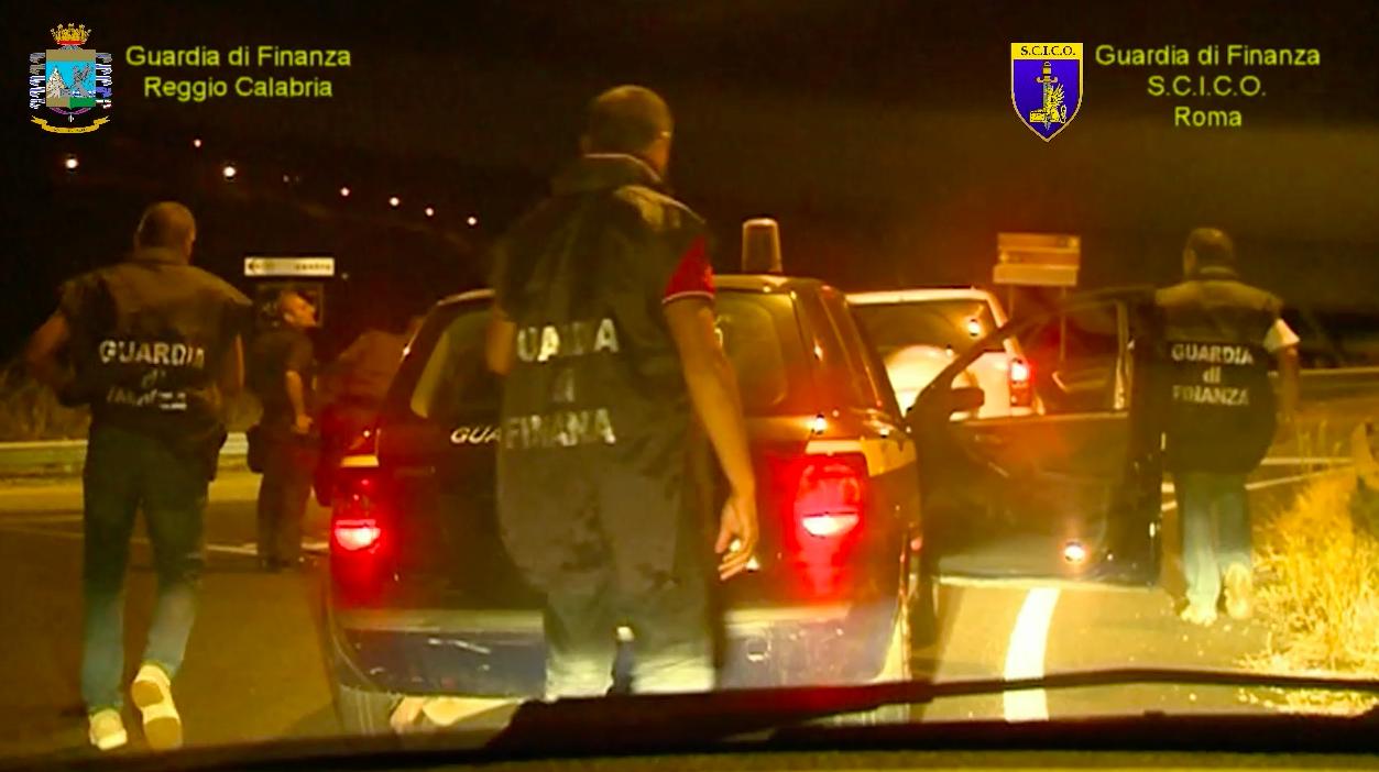 'Ndrangheta, blitz contro il clan Bellocco, 45 arresti in diverse regioni d'Italia