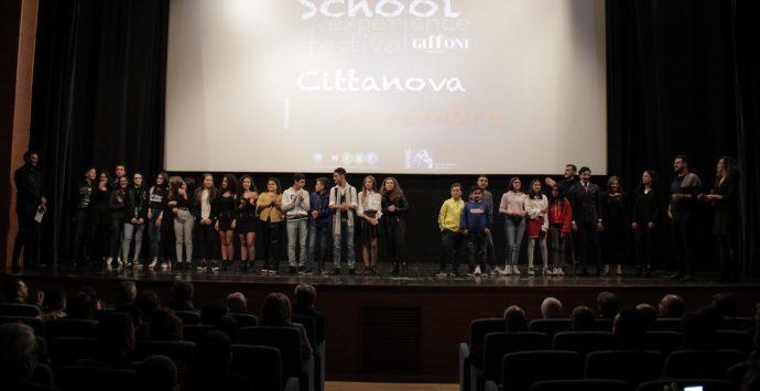 Si è conclusa in bellezza la School Experience a Cittanova
