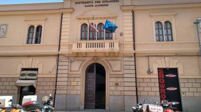 Il sindaco metropolitano saluta il neo rettore della Dante Alighieri