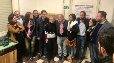 Marina di Gioiosa Jonica ha scelto: Geppo Femia è il nuovo sindaco
