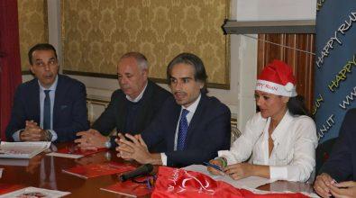 Natale, sport e solidarietà nel ricordo di Giacomo Battaglia