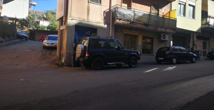 Reggio, esplosione nella notte. Feriti cinque vigili del fuoco e due poliziotti