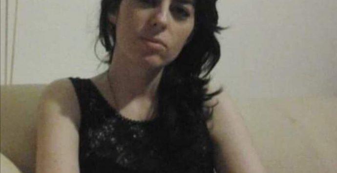 Luciana Tassone è stata ritrovata sana e salva dalla polizia a Roma