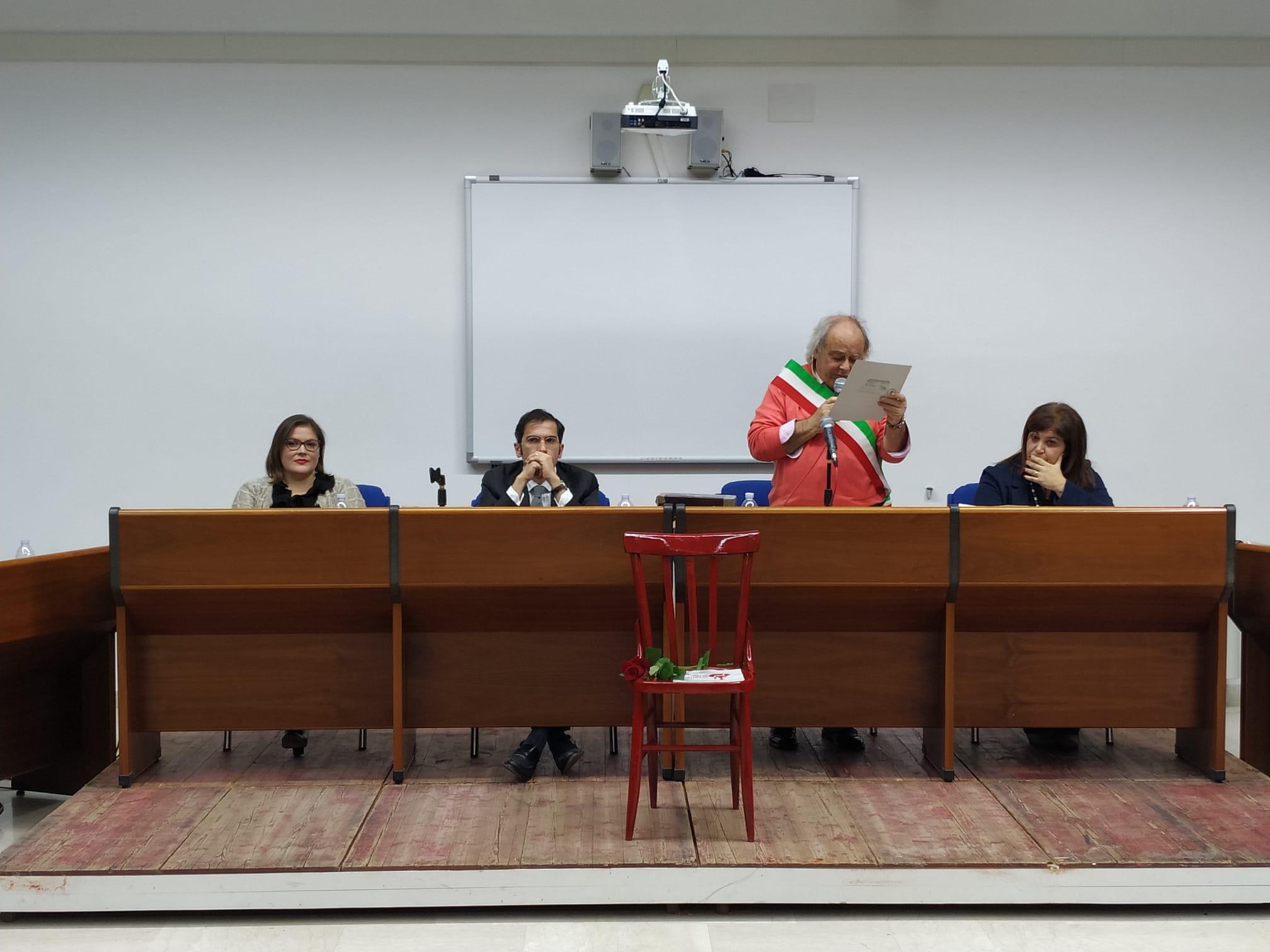 Marina Gioiosa, via all'era-Femia. «Ricostruire il senso di comunità»