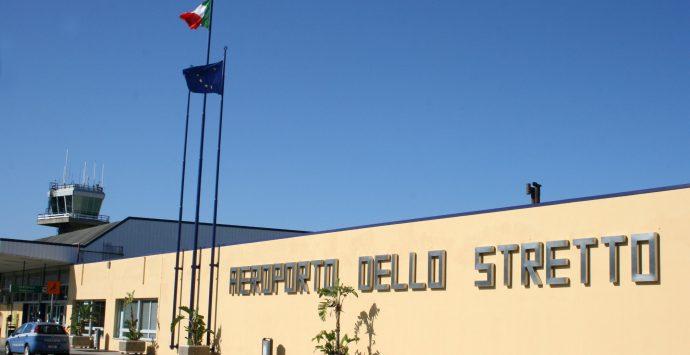 Aeroporto di Reggio Calabria, Falcomatà: «Chiusura inaccettabile. Sacal riferisca sulla programmazione»