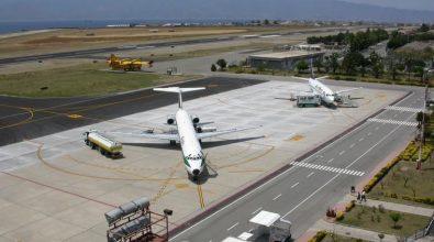 Aeroporto Reggio, dipendenti in cassa integrazione. Cannizzaro: «Alitalia dovrà risponderne in Parlamento»