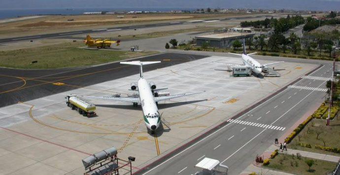 Aeroporto di Reggio Calabria, Irto: «Da Sacal ci aspettiamo soluzioni»