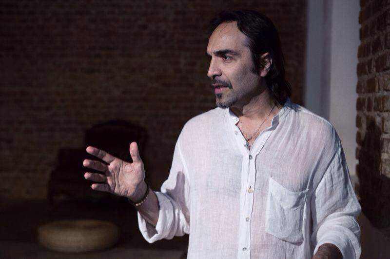 """""""New Theatre training"""", corso specialistico di regia teatrale e cinematografica"""
