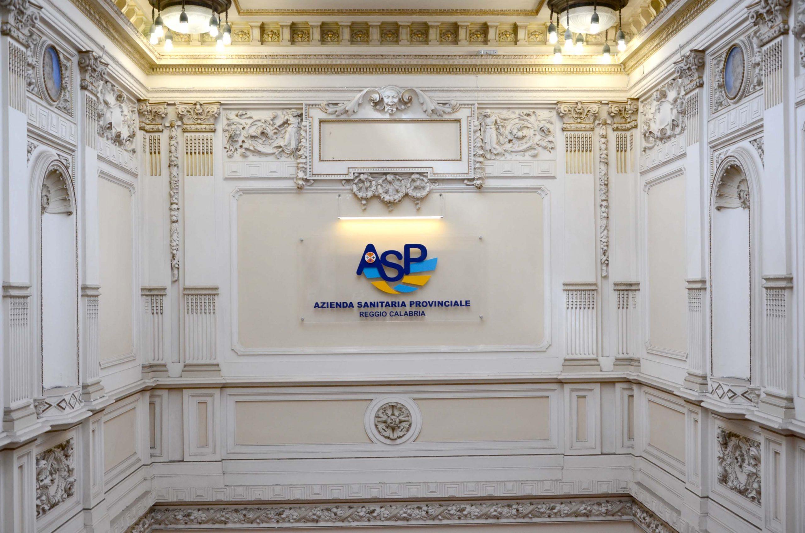 Disastro Asp, Simone: «La causa è l'interesse economico e clientelare della mala-politica»