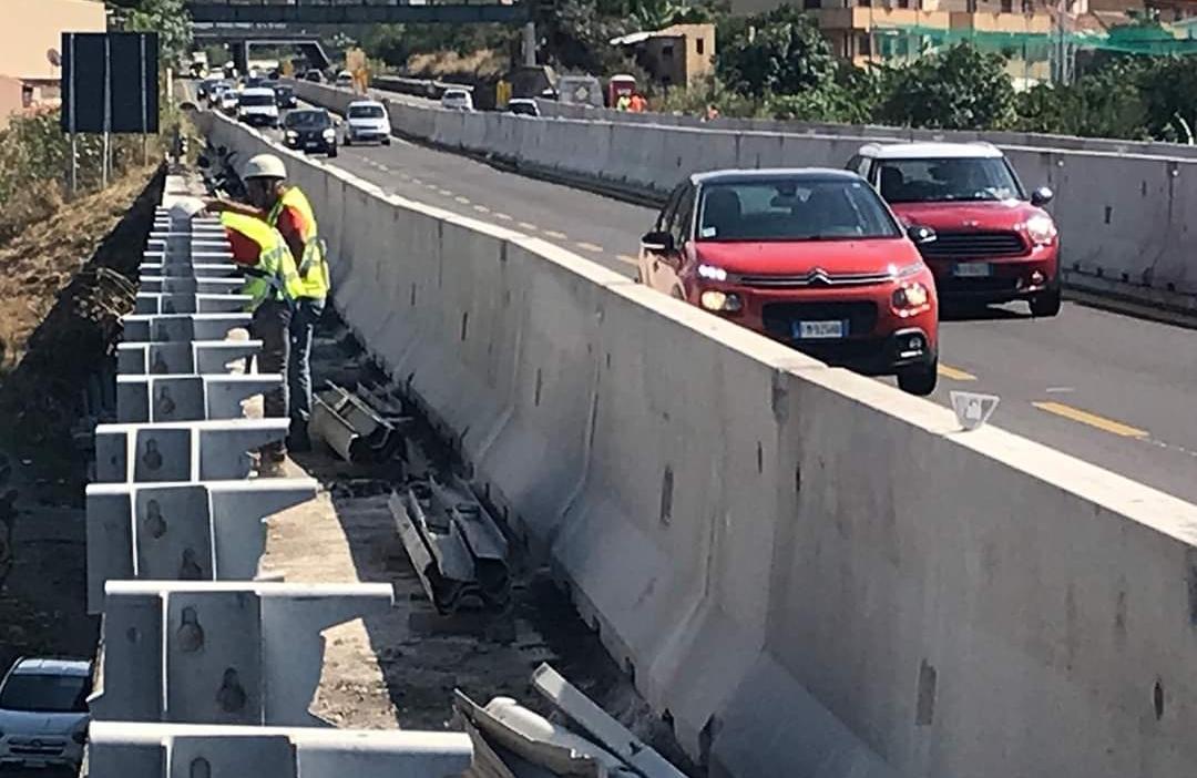 Anas, nuovo bando da 80 milioni per la manutenzione di viadotti, ponti e gallerie
