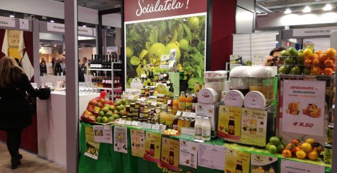 """I prodotti tipici reggini protagonisti della kermesse """"Bontà"""" a Cremona"""