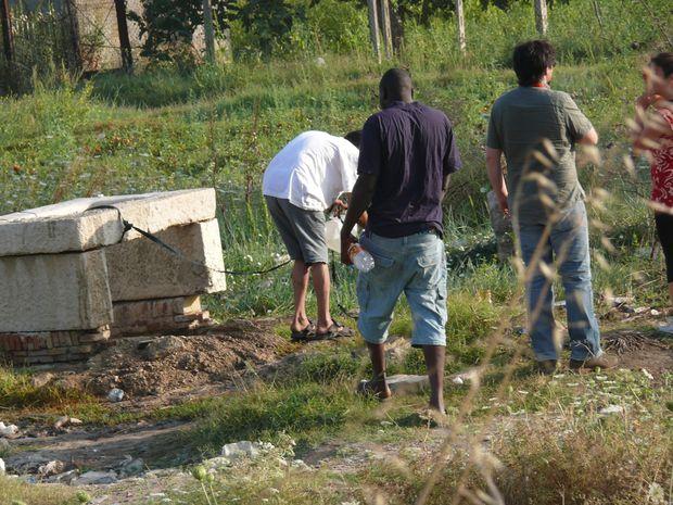Giovane morto nell'agrumeto di Rosarno, escluso l'omicidio