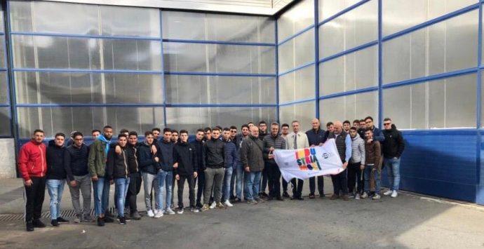 Pmi Day 2019, Confindustria Reggio scommette sulla filiera scuola-lavoro