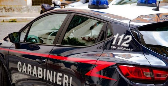 Droga, anche esponenti della 'ndrina Marando di Platì tra i 21 arresti a Roma San Basilio