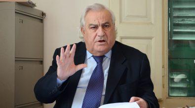 Regione dello Stretto, Chizzoniti scettico sull'idea di Perna e Castrizio