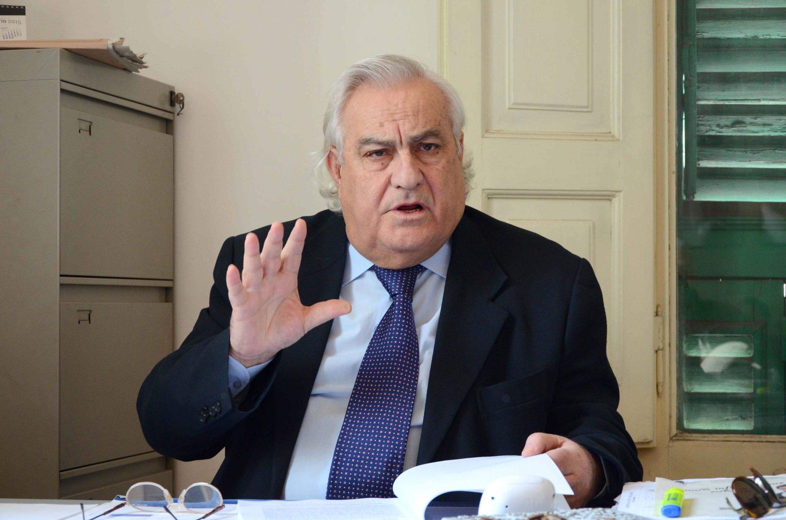 Elezioni Reggio Calabria, Chizzoniti: «Scenario politico squallido e sconcertante»