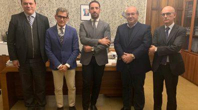Unindustria sanità incontra l'Asp di Reggio Calabria