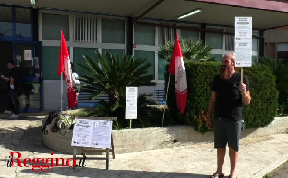 Potere al Popolo riparte da Locri: «Difendiamo la sanità pubblica»