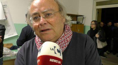 Il messaggio del sindaco Femia: «Recuperiamo insieme la città»