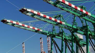 L'arrivo di Aponte fa sperare la Uil. «Nuove prospettive per il porto di Gioia Tauro»