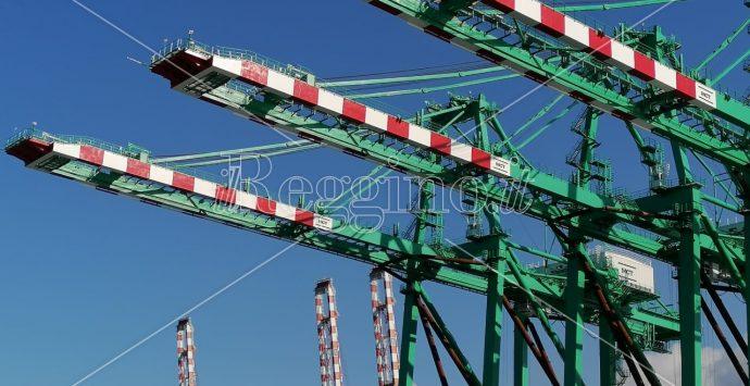Porto di Gioia Tauro, Uil a Mct: «Si apra al confronto con il sindacato»
