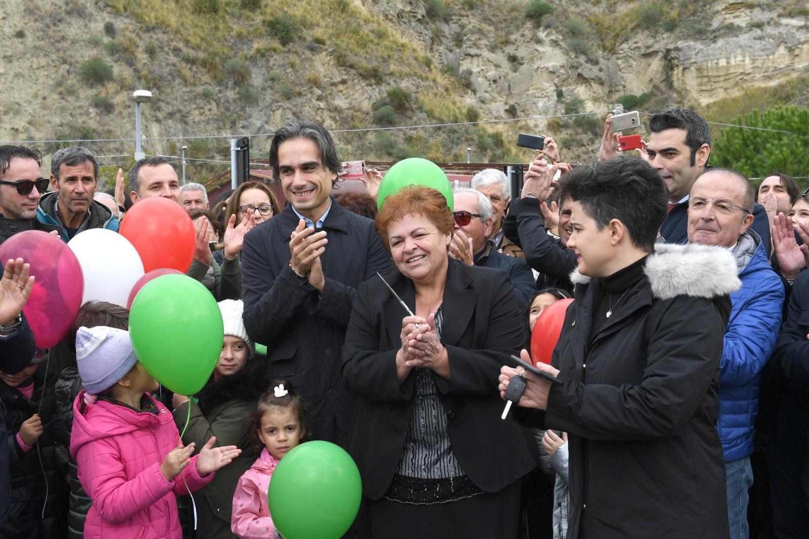Ponte Paterriti: «Obiettivo raggiunto insieme ai cittadini»