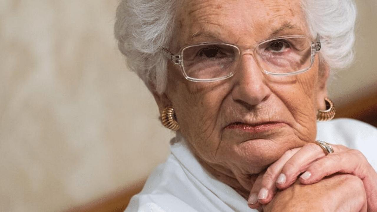 Falcomatà: «Cittadinanza onoraria alla senatrice Liliana Segre»