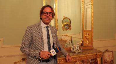 """Palazzi storici aperti al pubblico con """"Casa reale"""". L'idea delle Muse"""