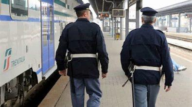 """Polizia Ferroviaria: operazione """"Rail Safe Day"""" nelle stazioni e nelle aree ferroviarie"""