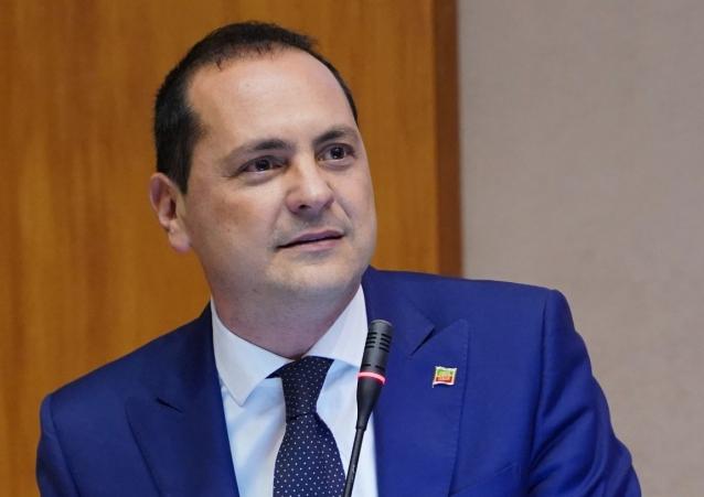 Coronavirus, Siclari (FI): «Filtri esterni in tutti gli ospedali italiani»