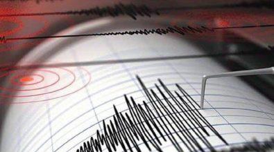 Messina, scossa di terremoto nella notte. Gente in strada ma nessun danno