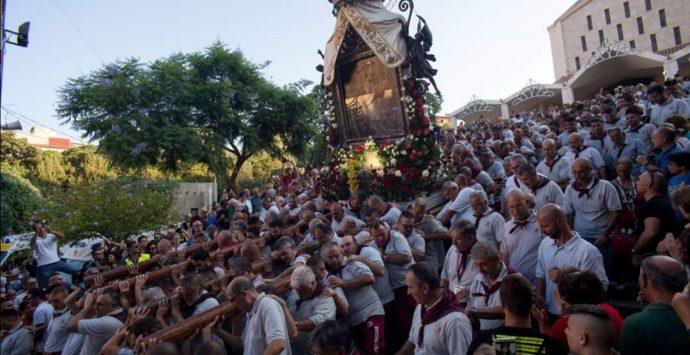 Vara Madonna della Consolazione, inizia il primo storico restauro