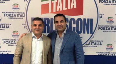Arruzzolo entra in Forza Italia: «Credo nei valori del partito»