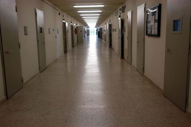 Carenze igienico strutturali e mancanza di personale al carcere
