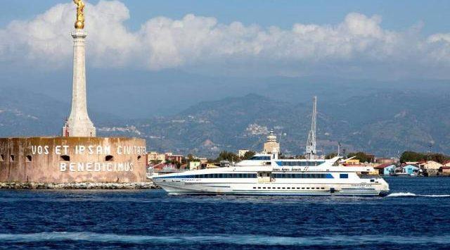 Coronavirus, a Pasqua e Pasquetta blindato lo Stretto di Messina
